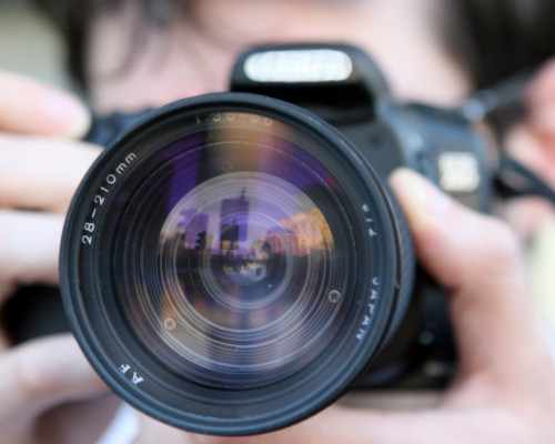 Shutter Repair: A Simple Guide to Fix Digital Camera Stuck Shutter