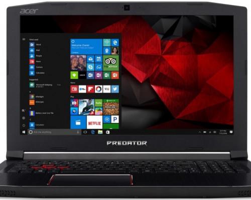 Acer Predator Helios 300: Affordable Powerful Gaming Laptop