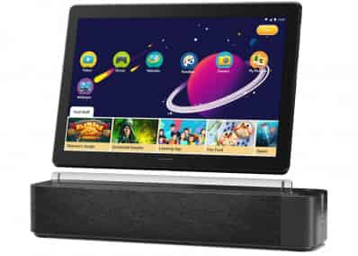 Lenovo Yoga Smart Tab, The Best New Arrival Tablet of 2019