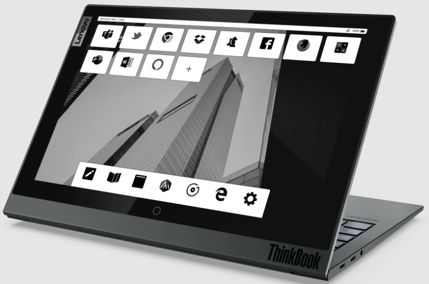 Specifications And Features Of Lenovo ThinkBook Plus 2