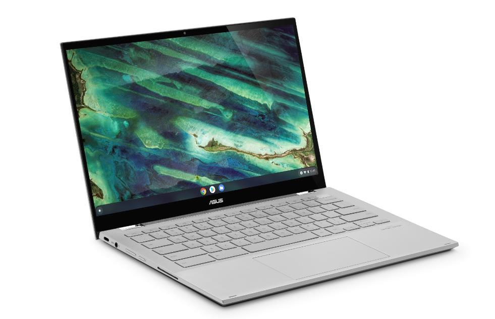 Asus Detachable Chromebook